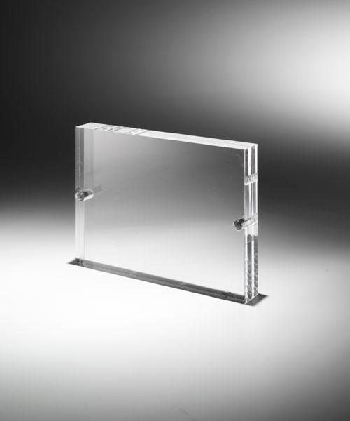 Portafoto 30m 90x130 orizzontale prefor store for Portafoto verticale da parete