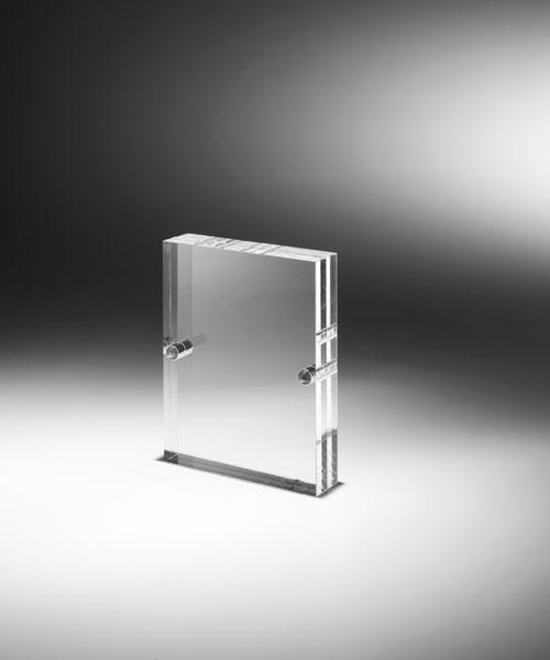 Portafoto 30m 90x130 verticale prefor store for Portafoto parete
